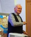 Dr. Manfred Schemel erzählt von seinen Erlebnissen in der islamischen Welt