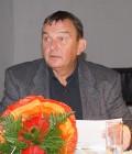 Rainer Gruß, Schauspieler in Bautzen, liest in Matineen beim Hoyerswerdaer Kunstverein
