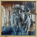 """Barbara Seidl-Lampa """"Der träumende Stier"""""""