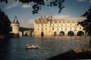 Wasserschloss Chenonceau