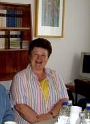 Evelyn Kunis