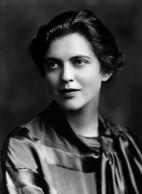 Edith Anderson im Jahr 1934