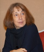Martynova liest beim Hoyerswerdaer Kunstverein