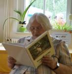 Helene Schmidt liest Geschichten von Elsbeth Zschiedrich, 2018