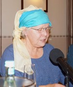 Barbara Kegel