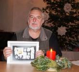 Uwe Jordan erinnert beim Hoyerswerdaer Kunstverein an Adalbert Stifter