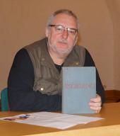 """Uwe Jordan liest aus dem Roman """"Regierung"""" von B. Traven"""