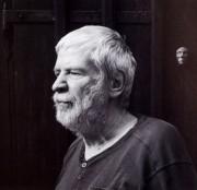 Der Künstler Klaus Drechsler, sein Werk umfasst Zeichnungen, Malerei und Plastik.