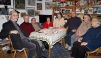 Vorstand des Hoyerswerdaer Kunstvereins