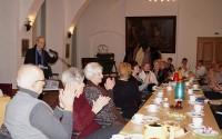 Hoyerwerdaer Kunstverein, Jahreshauptversammlung im Januar 2017.