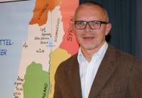 Dr. Bodo Scholz stellt sein Buch vor: Mein Jakobsweg durch Israel