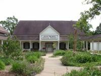 Wendisches Museum in Serbin (Texas)