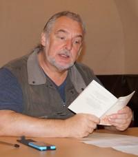 Uwe Jordan