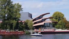Potsdam: Hans Otto Theater
