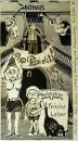 Die Geschichten zu Maikie in Illustrationen von Stefan Glietsch. Hier wird Pappi Präsident.