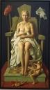 Michael Triegel: Persephone und Orpheus 2012