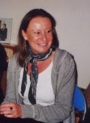 Kristina Stella uz Gast in der Reimann-Begegnungsstätte