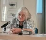"""Helene Schmidt liest von Max Frisch den Roman """"Mein Name sei Gantenbein"""""""