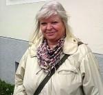 Christa Wagner