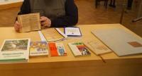 Uwe Jordans Sammlung von vergessenen Büchern über Hoyerswerda