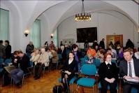 Buchprämiere am 22.01.2012 im Schloss Hoyerswerda