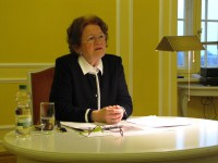 Irmgard Weinhofen erzählt