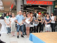 Brigitte-Reimann-Wettbewerb für junge Leute 2011
