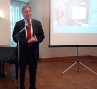 Dr. Ing. Horst Zuse in Hoyerswerda