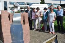 Im Juni 2019 erinnerte der Hoyerswerdaer Kunstverein an die Dichter der Region.